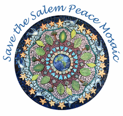 Save the Salem Peace Mosaic