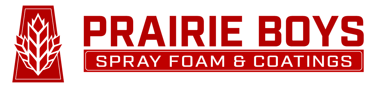 Prairie Boys Spray Foam