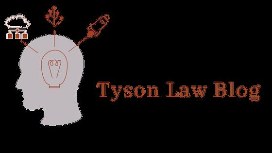 Tyson Law Blog