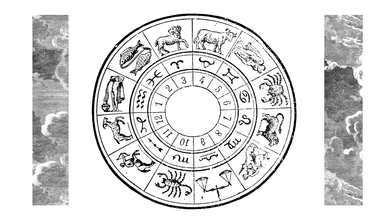 astrology with larry — Blog