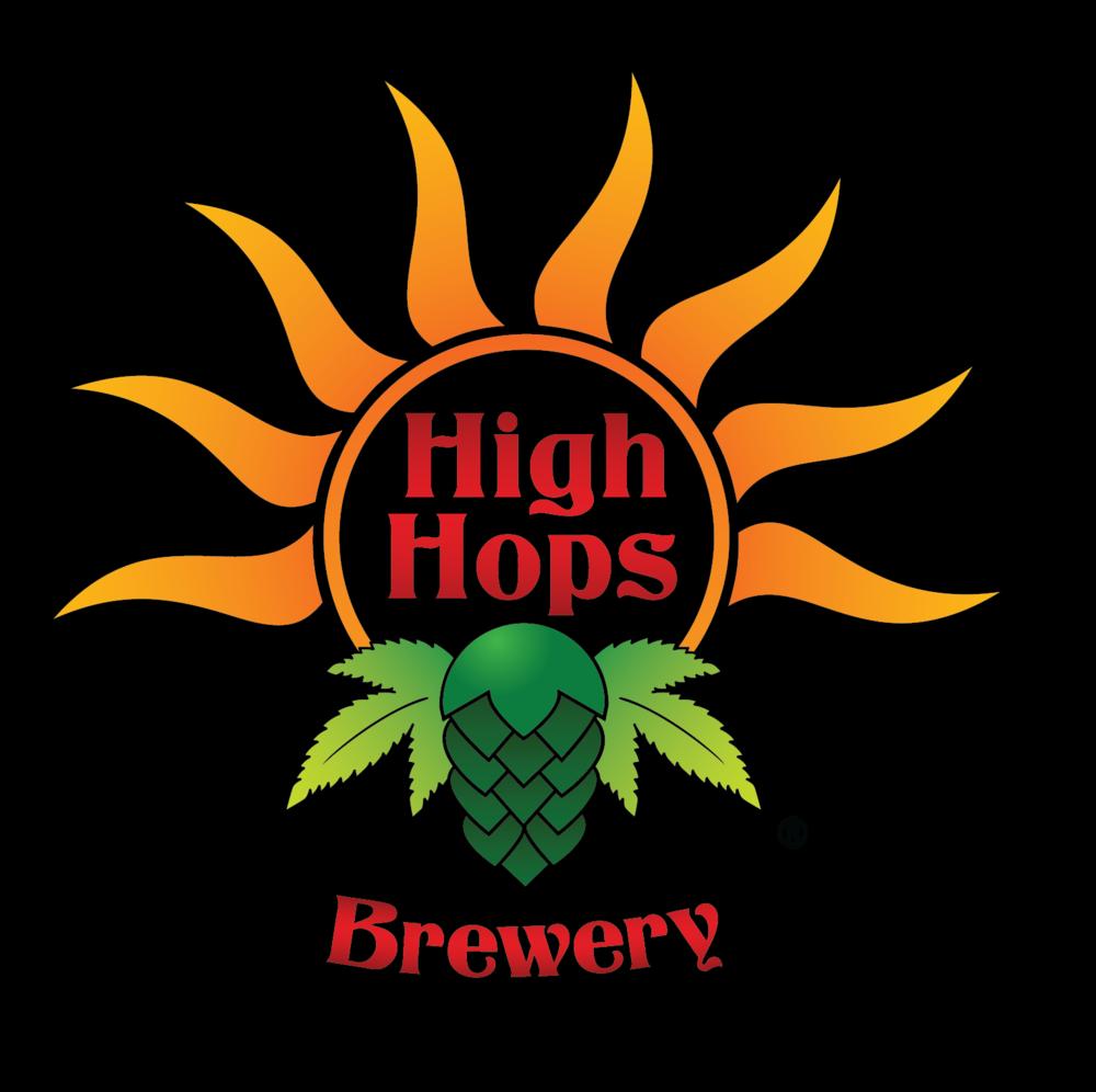 High Hops Brewery Logo Windsor CO PNG.png