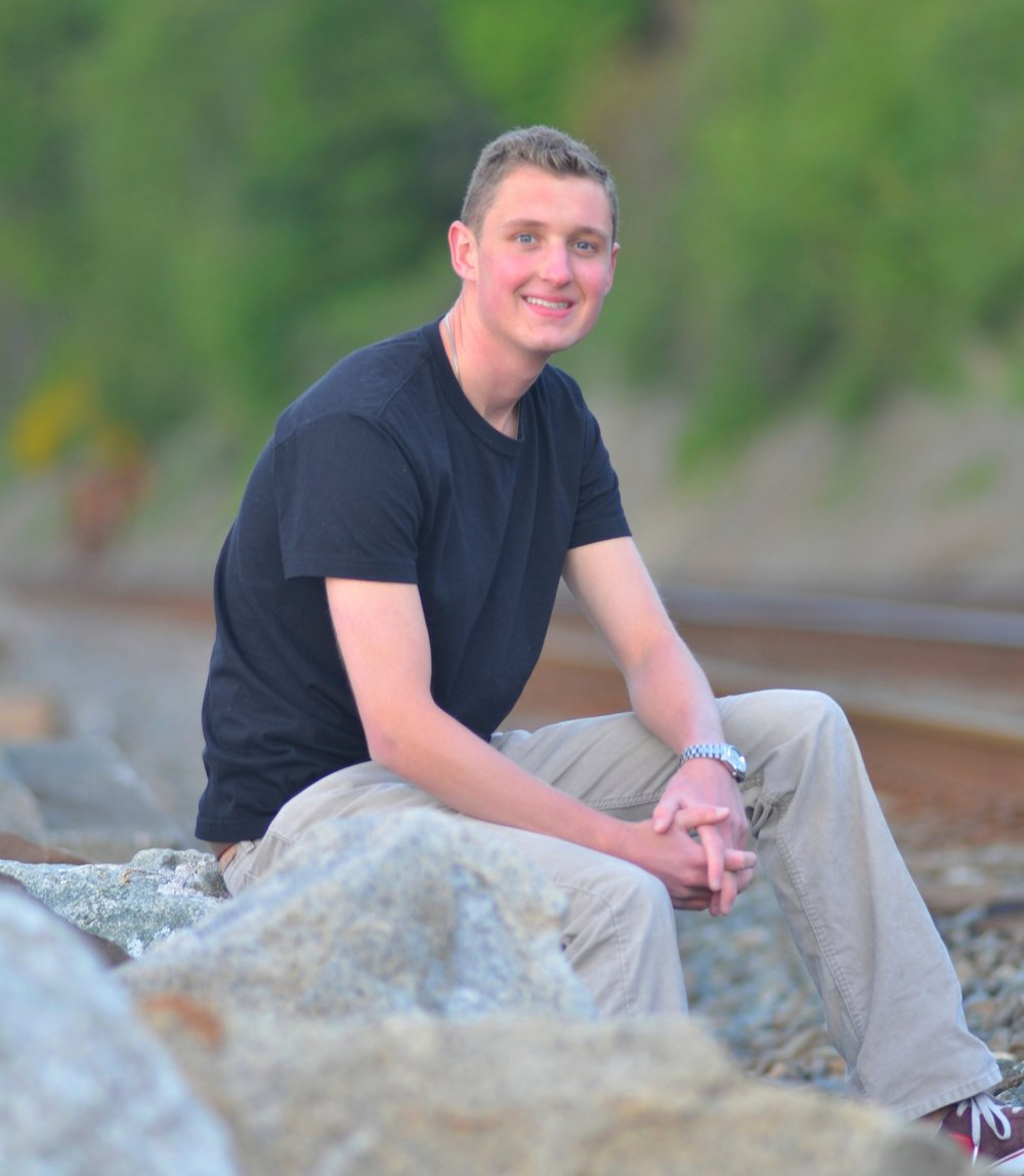 Our Story - On October 26, 2017, Pam and Phil Martin's son, Chris, died by suicide while attending Gonzaga University. He was just 20 years old. RADical Hope was established in Chris' honor, to measurably improve the brain health of our country's young people.