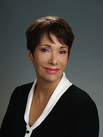 Kim Scheft, LMHC