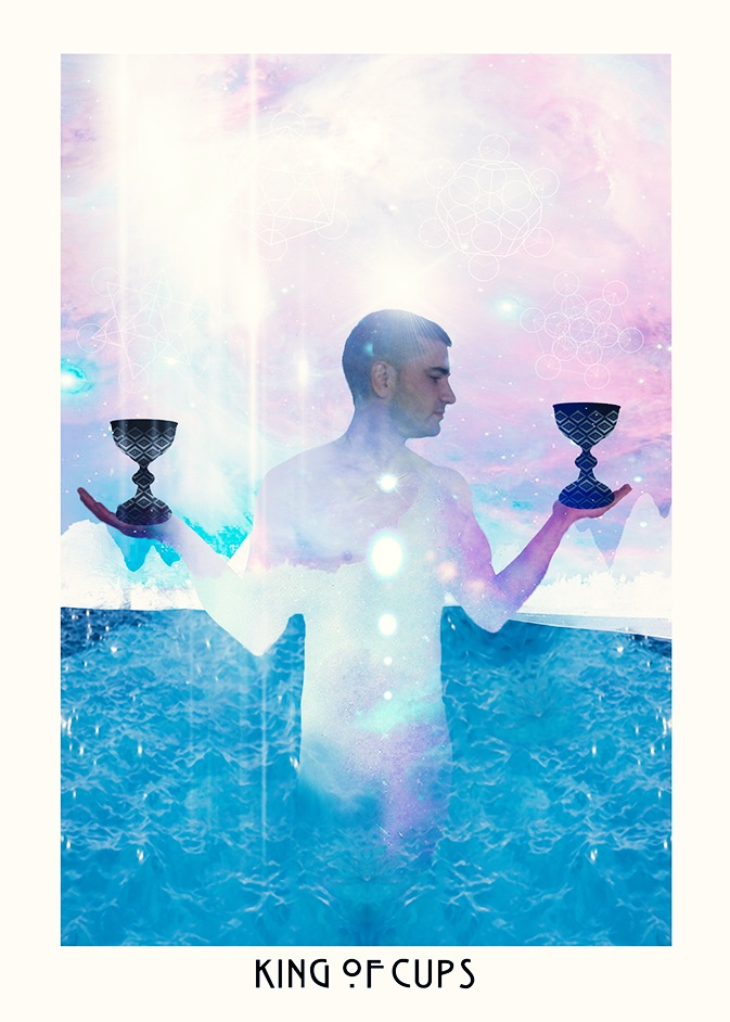 respect — Tarot by HiC Card of the Day — Tarot by HiC