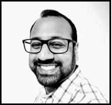 Tariq Warsi PhD, CEO, Co-founder