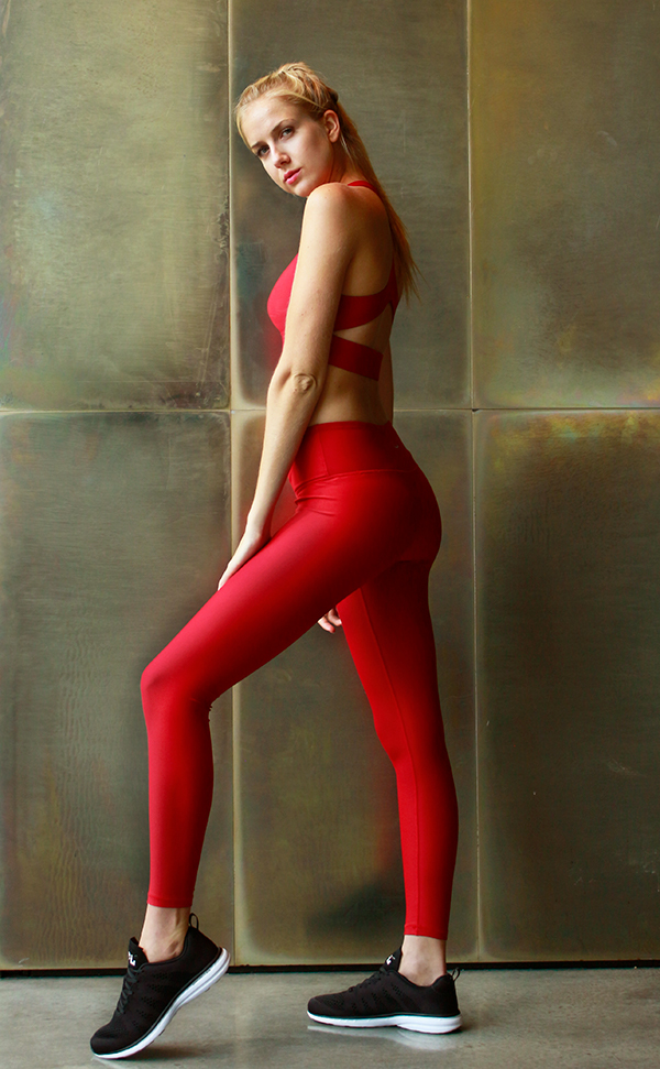 Tango Red -