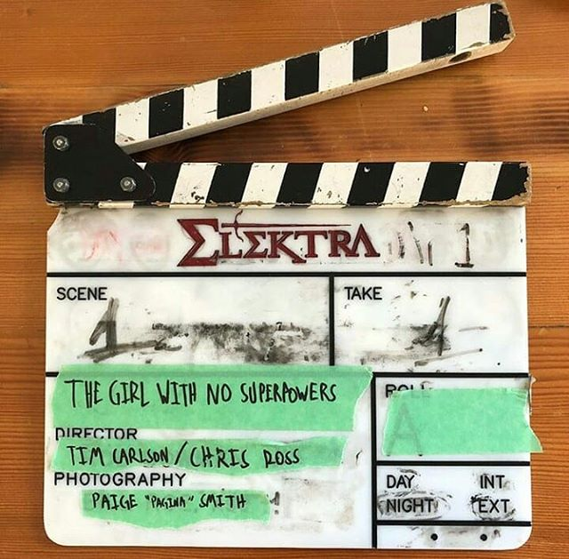 That's a wrap on this super set!  Thanks to @projectlimelight for having me on the team.  Directors: @timwcarlson & @christachedraws . . . . #indie #indiefilm #film #filmmaking #dop #dp #cinema #cinematography #cinematographer #womeninfilm #femalefilmmaker #slate #behindthescene #projectlimelight #wood #shot #photography #art #movie