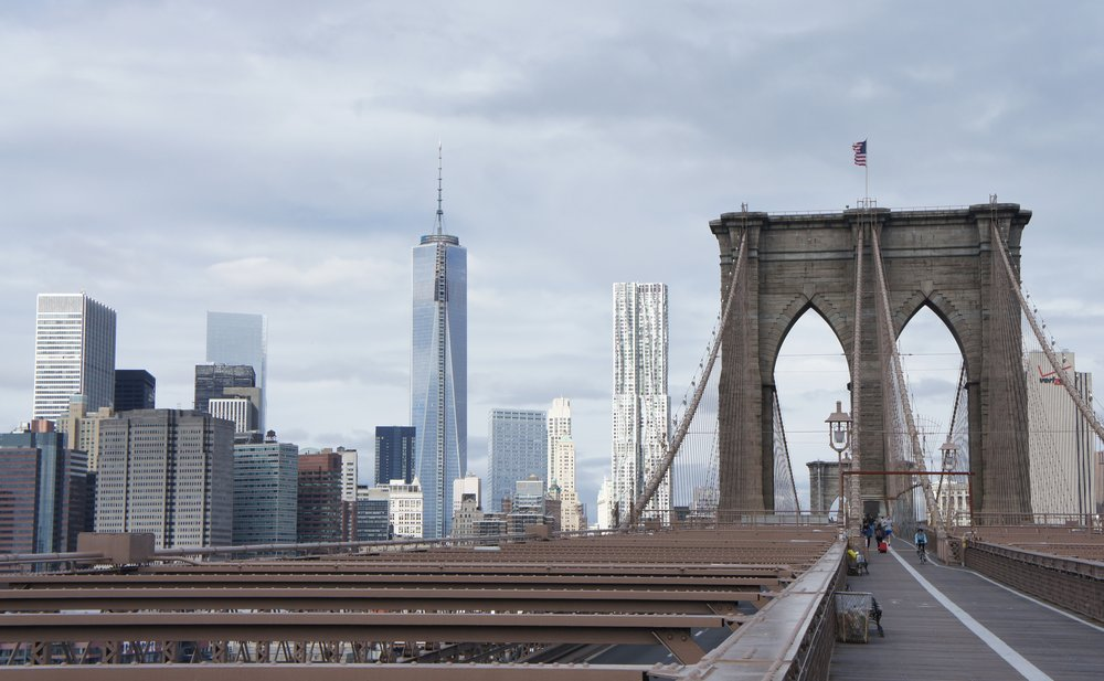 Freedom Tower -  Photo: Thomas Bormans@thomasbormans, Instagram: @thomasbormans