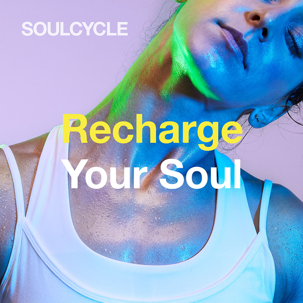 Recharge Your Soul
