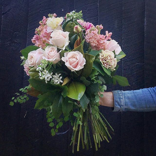 Pretty pretty pretty this week . . . . . . . . #floreticaflorist #nzflorist #christchurchflorist #instablooms #flowersofinstagram #flowers #floreticafloristpastel #floreticafloristpink #pretty