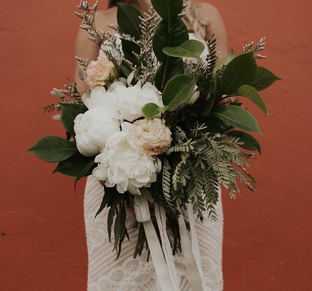 WEDDING FLOWERS - CLICK HERE FOR WEDDING FLOWER INFO