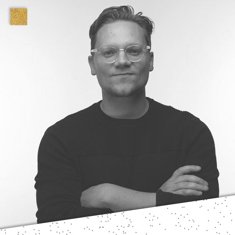 AJ Sherrill | Lead Pastor