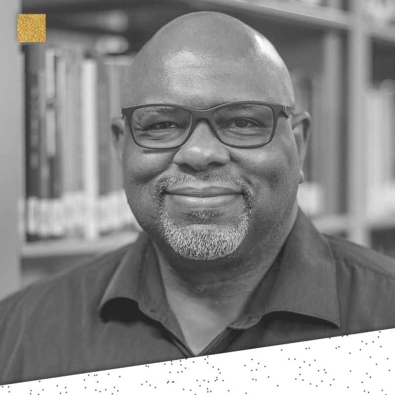 Rev. Dennis R. Edwards | Professor