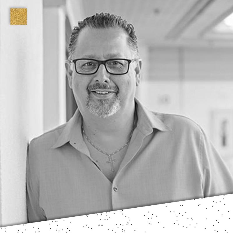 Jorge Acevado | Lead Pastor