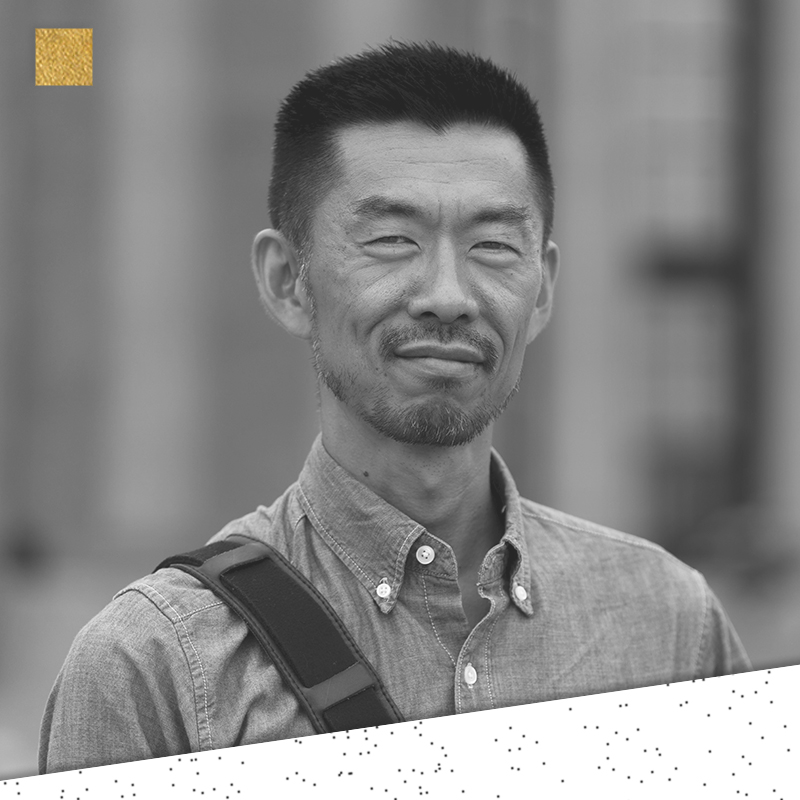 Kyuboem Lee | DMin Director