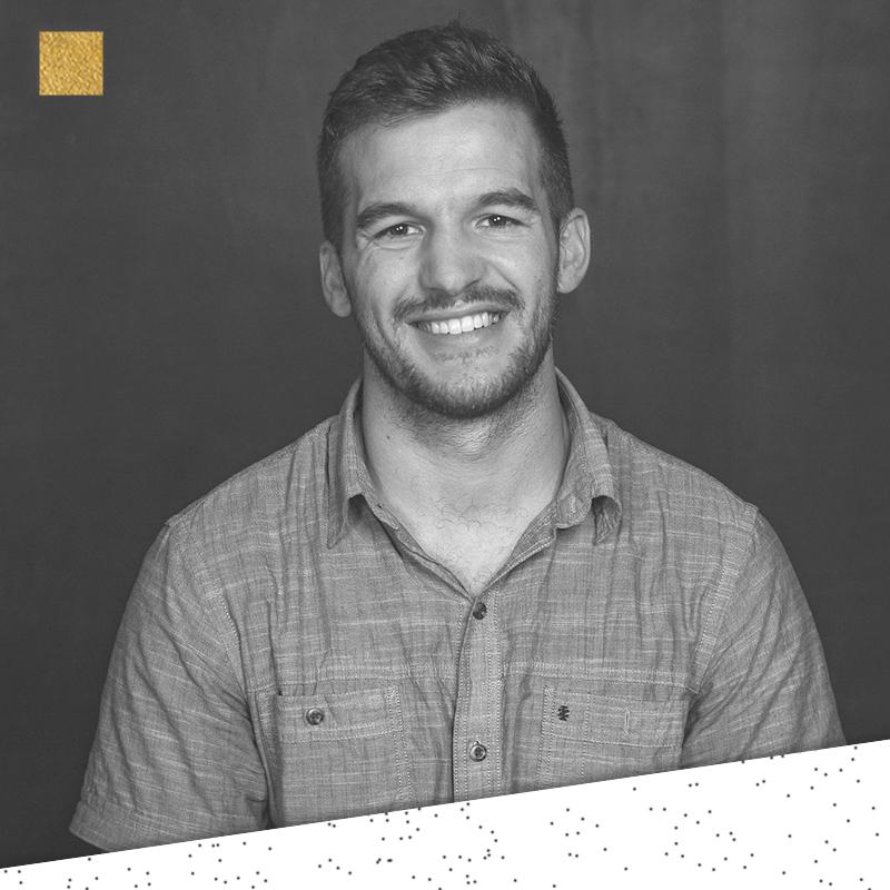 Lucas Pulley | Microchurch Director
