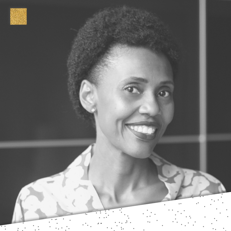 *Oneya Okuwobi | Speaker