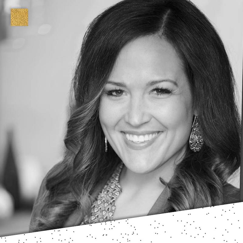 Tara Beth Leach | Senior Pastor