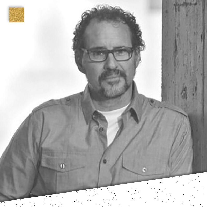 Greg Boyd | Lead Pastor, Author