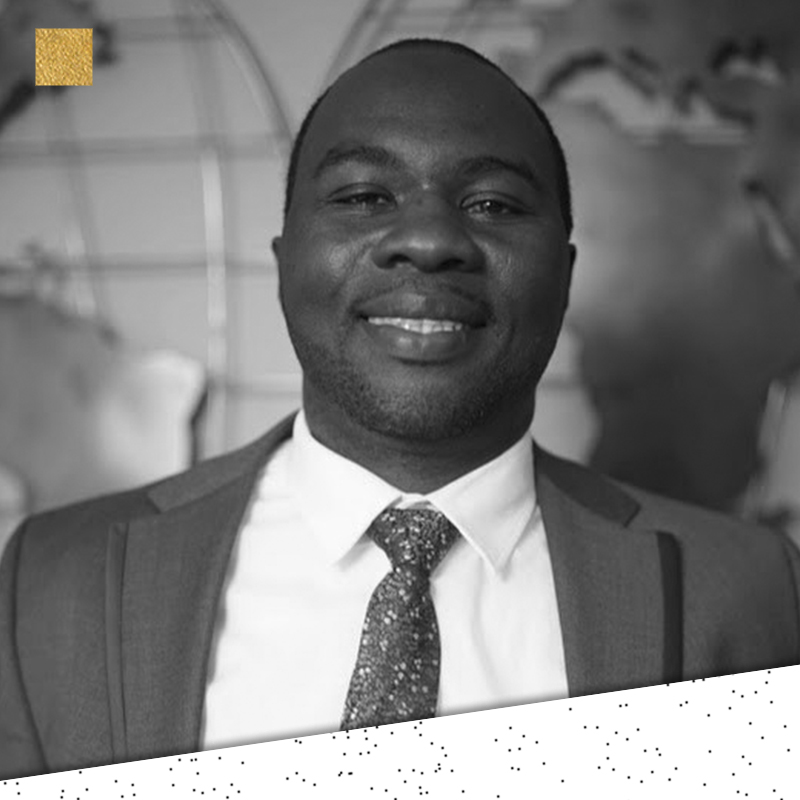 Dele Okuwobi | Director of Lemonade Branding Group