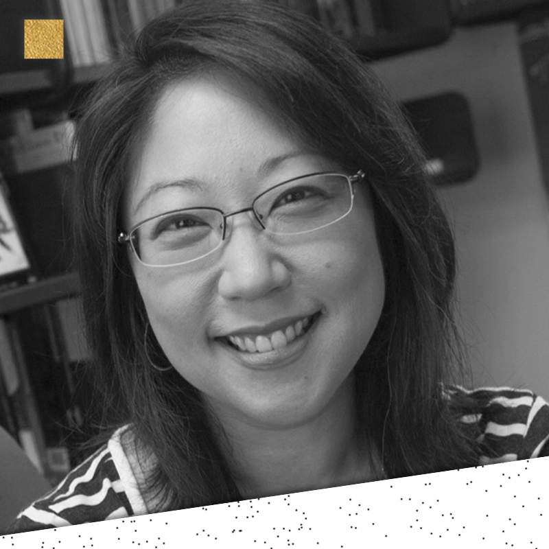 Helen Lee | Director of Marketing