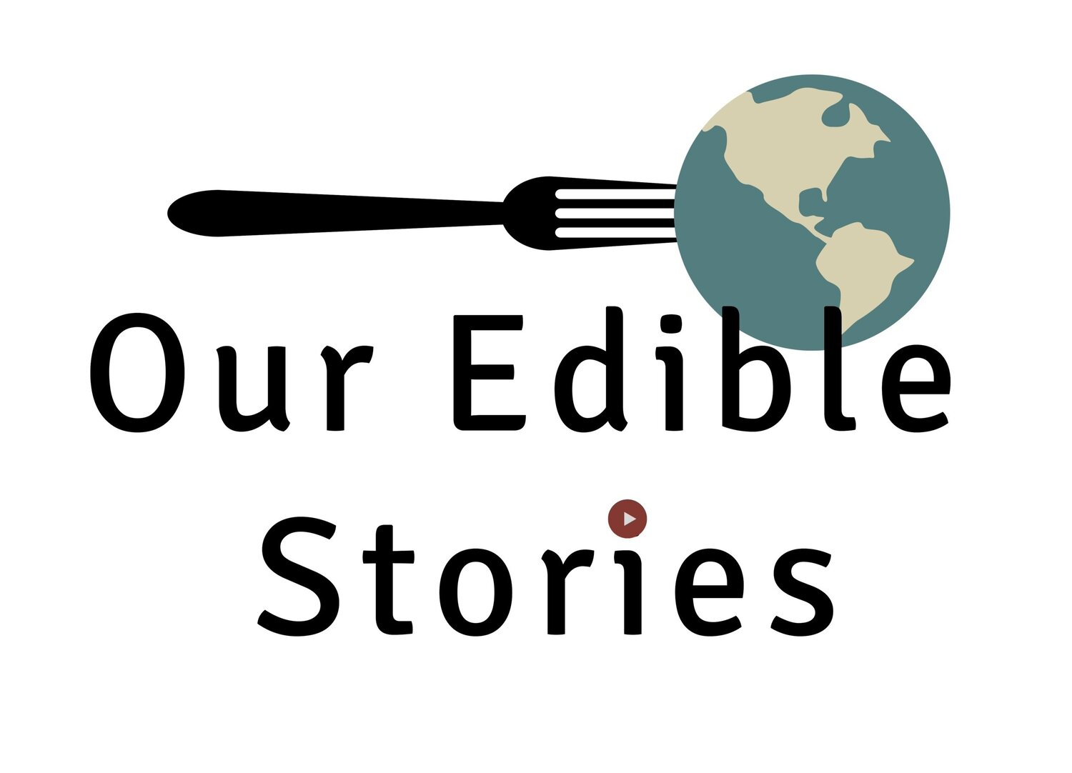 Our  Edible Stories
