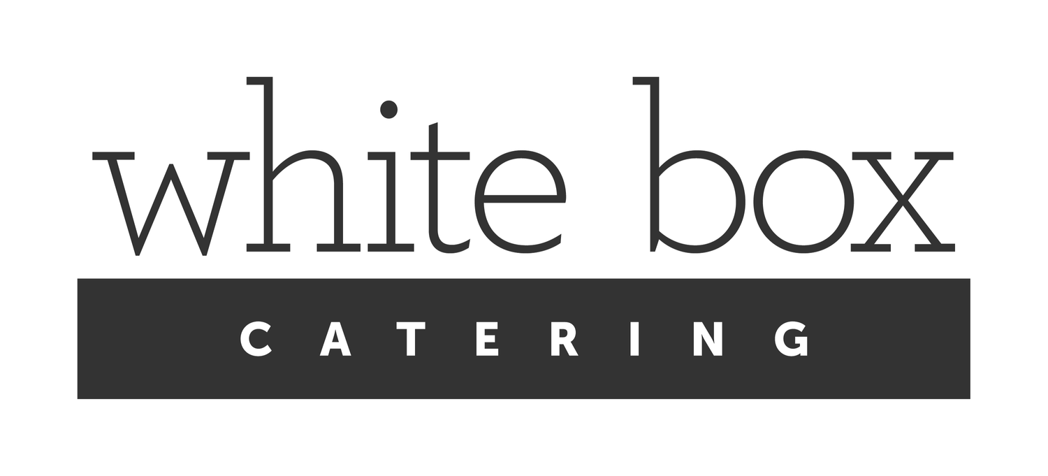White Box Catering