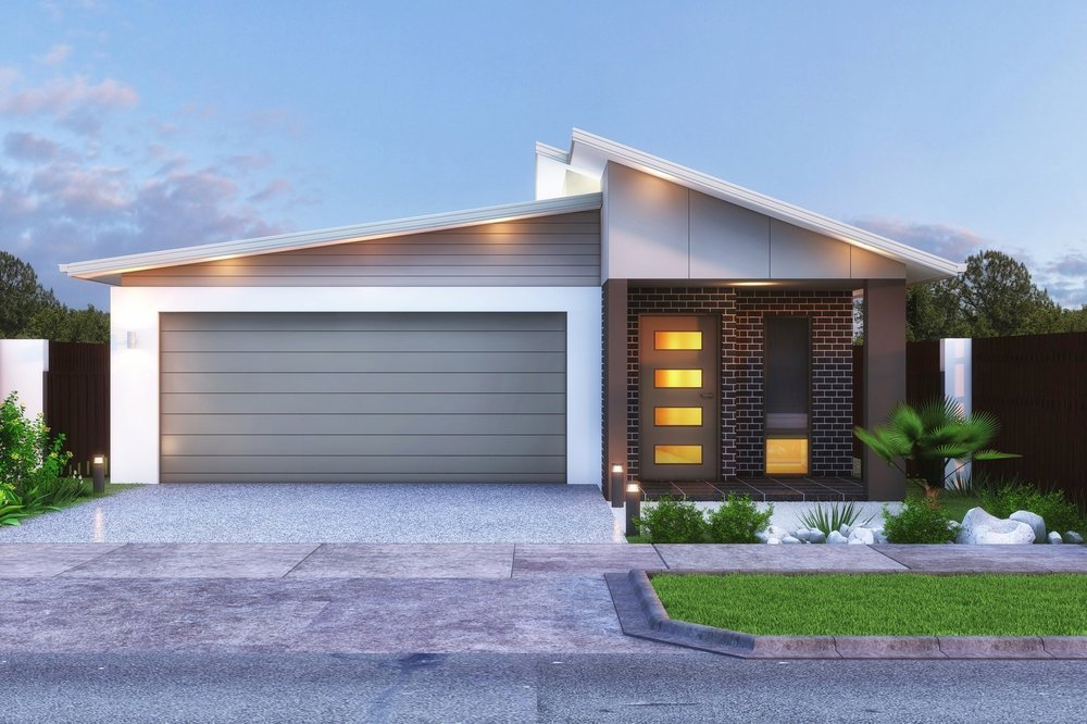 The CBD - 4 Bed | 2 Bath | 2 Car Garage 10m Traditional Lots