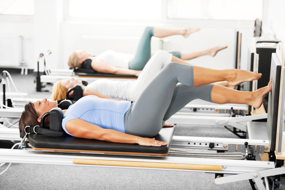 Clinical Pilates -