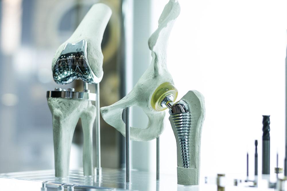Orthopaedic Consultations -