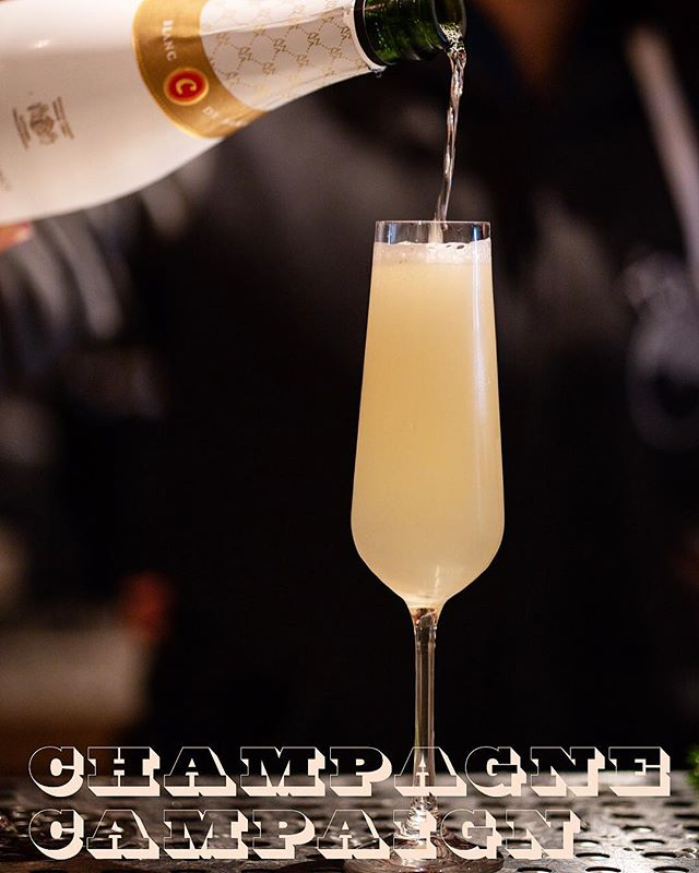 It's the weekend! That means the brunch champagne campaign is about to begin. Join us for brunch starting at 10:30am for eats and drinks. And if you like basketball, we'll be televising the NCAA Final Four games at 3pm and 6pm. #kaiyobrunch #nikkei #champagne  #sfbrunch #f52grams #foodiesofinstagram #brunch #sfchronicle #sfweekly #feast #eeeeeats #peruviannikkei #cocktails #foodporn #foodie #sanfrancisco #sffoodie #kaiyosf #breakfast #brunchgamestrong #foodpornography #yumm