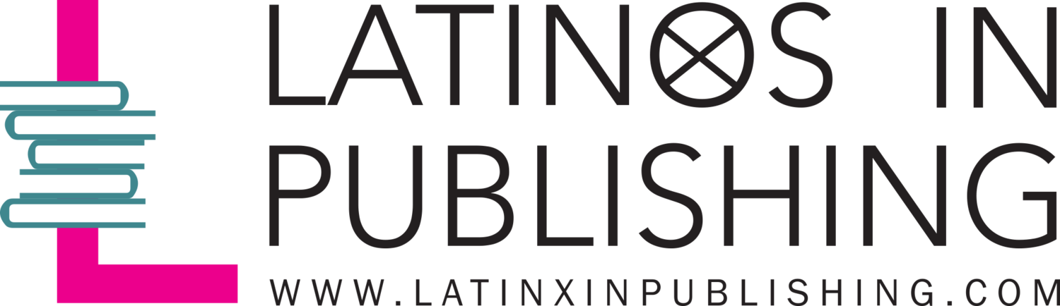 Latinx in Publishing