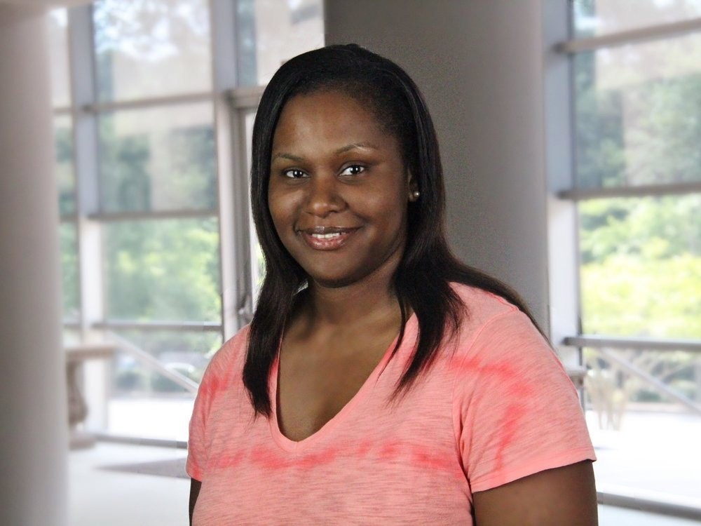 Jasmine Turner - Anchor & Adult Discipleship Minister     jasmine.turner@nacofc.org