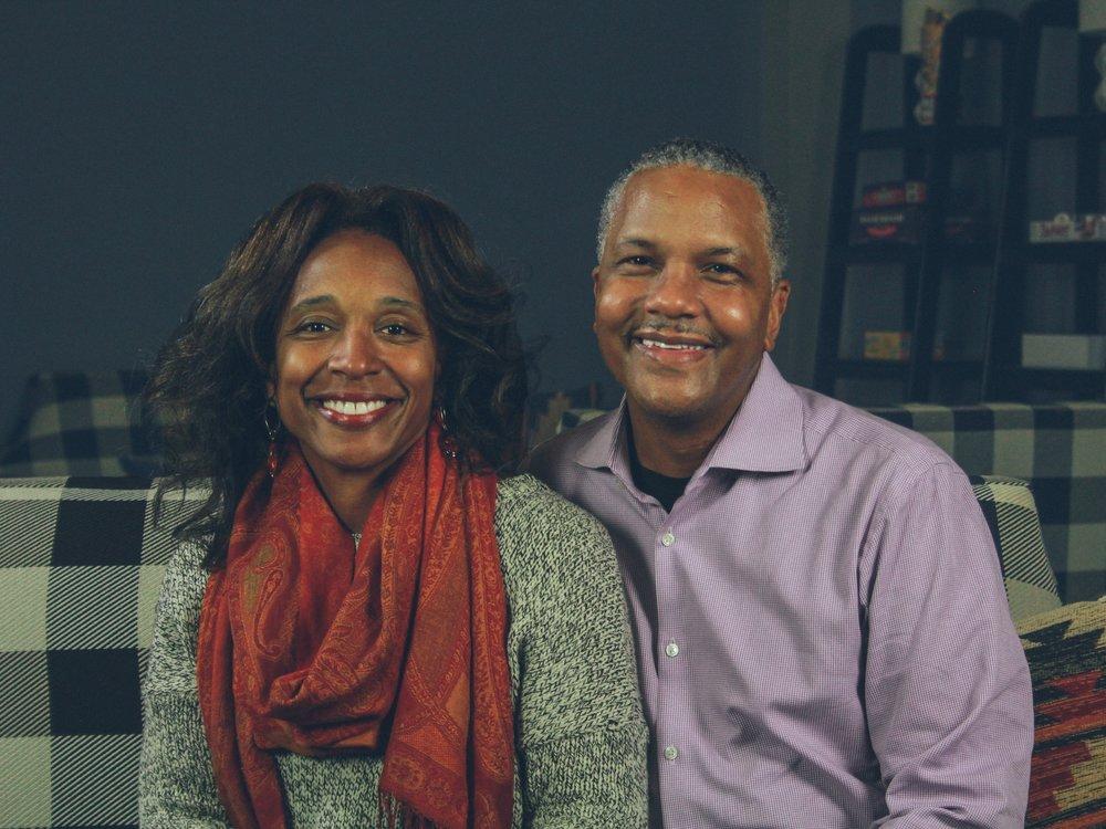Kelly and Lisa Brown  kelly.brown@nacofc.org