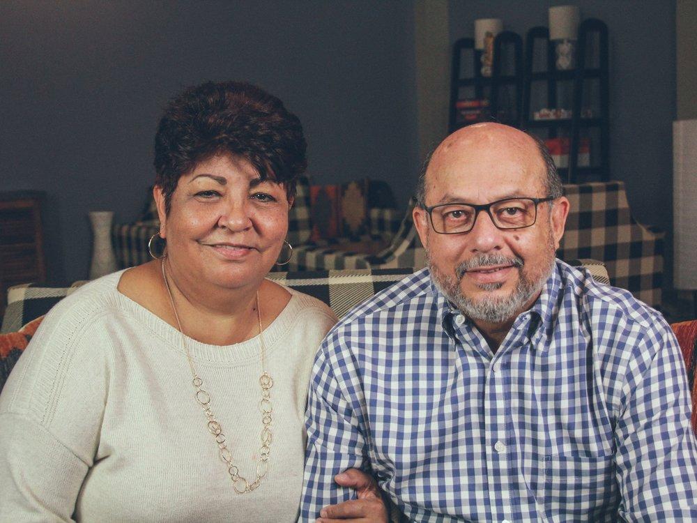 Adolfo and Gloria Davalos  adolfo.davalos@nacofc.org