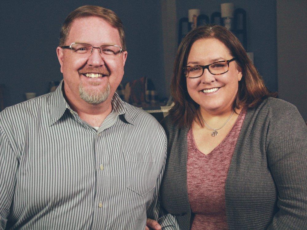 Scott and Judy Gage  scott.gage@nacofc.org