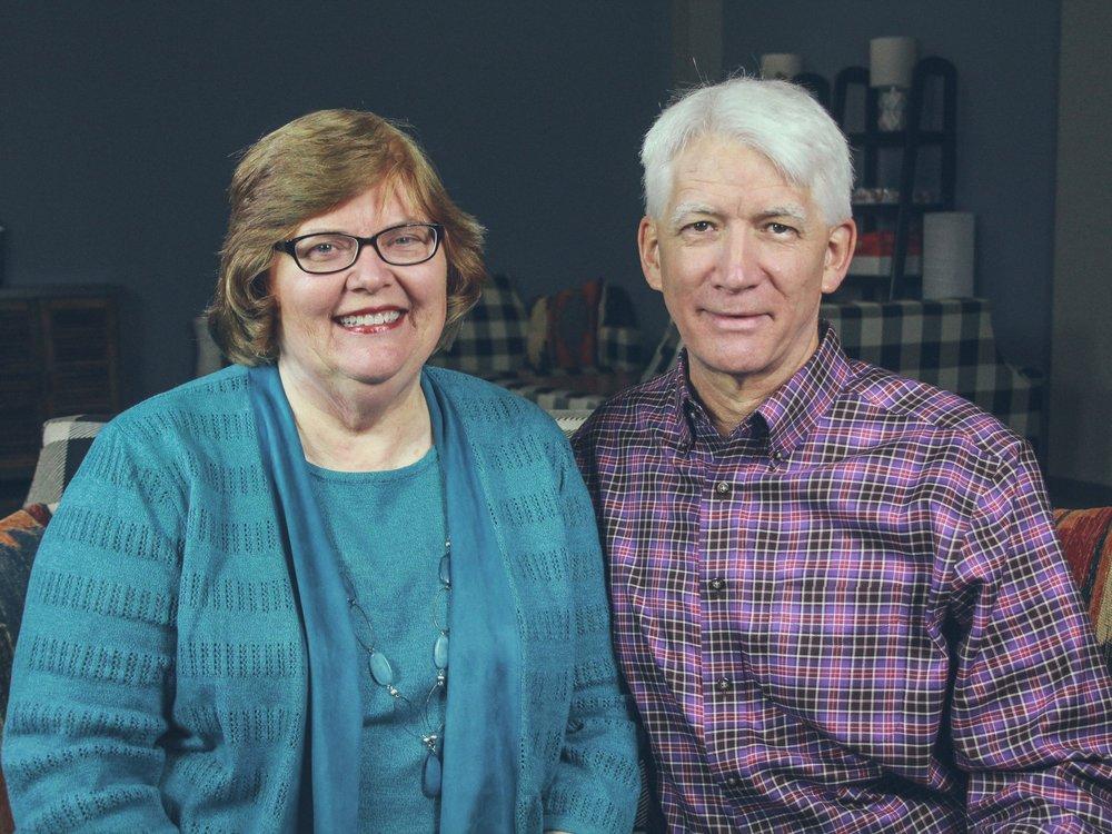 John and Cindy Lawrence  john.lawrence@nacofc.org