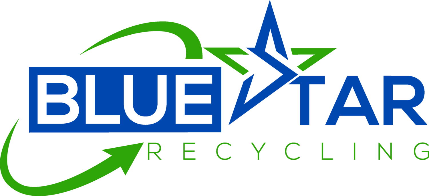 BLUE STAR RECYCLING