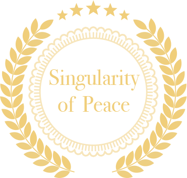 Singularity of Peace