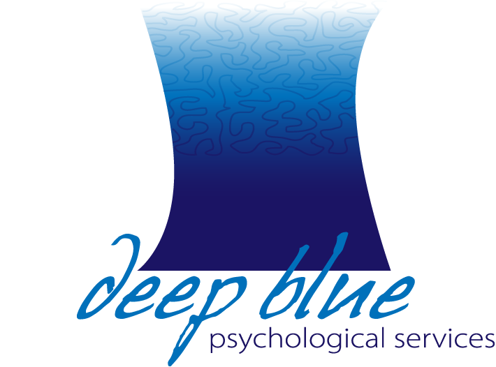 Deep Blue Psychological Services