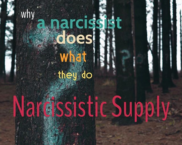 If you want to understand why the narcissist does what they do, understand Narcissistic Supply 🔸 The narcissists actions are always determined by their need for narcissistic supply 🔸 They assess their current needs, ego, reputation, financial, sexual, need for narcissistic supply and assess how this will impact their image and how they will be perceived by others 🔸 Make no mistake it's intentional and all calculated 🔸 The narcissist enters into a relationship with you or becomes involved with you to ensure their needs are met and obtain narcissistic supply 🔸 Understand they do not enter in a relationship for love.  A narcissist cannot love you, they can't love themselves, a narcissist cannot love period 🔸 A narcissist can only find value in what you can provide for them 🔸 The narcissist needs you to feed off your energy and he needs to continually replenish his narcissistic supply, from a variety of sources . . .  #abuseawarness #narcissistfree #boundaries #narcissisticanuserecovery #abuserecovery #toxicpeople narcissisticrecovery #traumabonding #gaslighting #narc #narcaware #nocontact #narcisissist #toxicrelatioships #silenttreatment #Psychopathfree #narcisissticabuse #narcisissticpersonalitydisorder #toxicrelationships #devalue #empath #victimshaming #psychopath #psychologicalabuse #emotionalabuse #innerself #soulgrowth #soulpath #empath #inspiredwomem #nourishyourself #selfempowerment