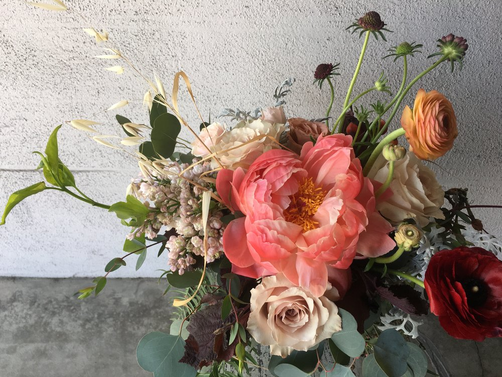 May centerpiece