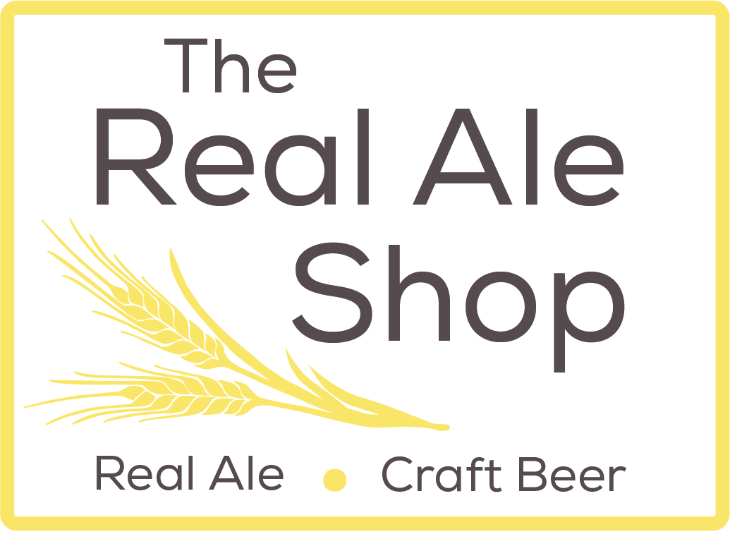 THE REAL ALE SHOP