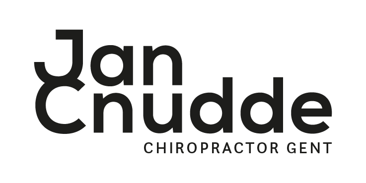 Chiropractor in Gent - Jan Cnudde