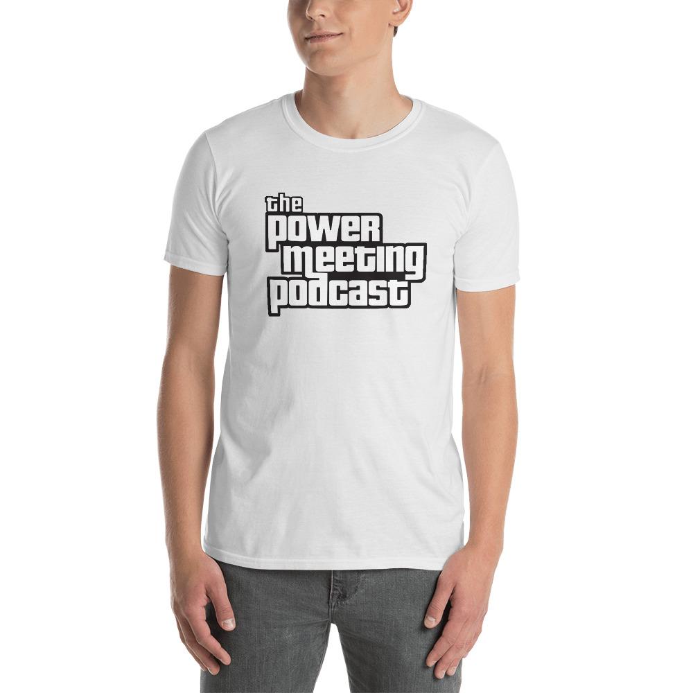Power Tee 2 -
