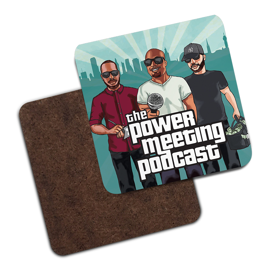 POWER COASTERS -