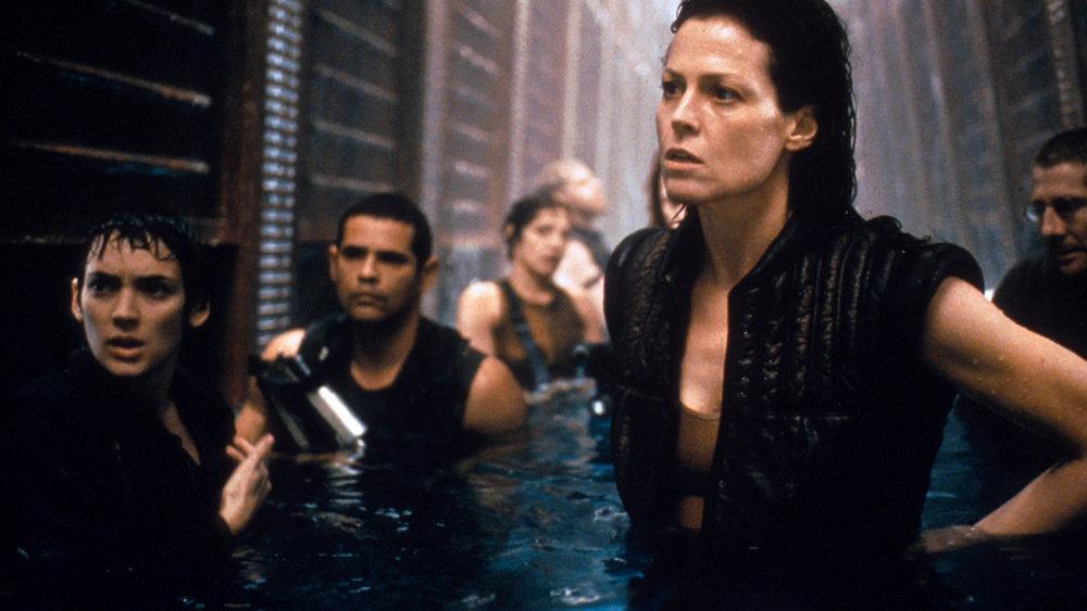 Ripley böjar bli trött på att jämt behöva rädda alla.