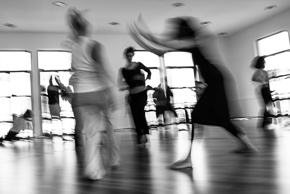 Calendar - Local Open Floor and 5Rhythms classes in Findhorn and future workshop dates.