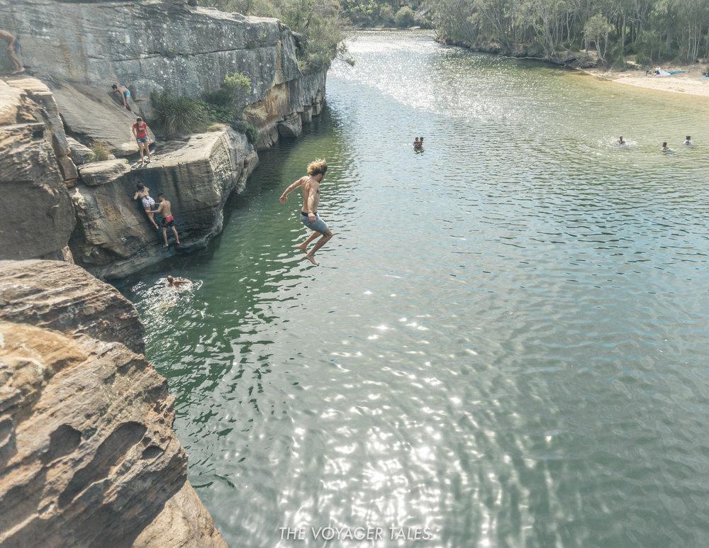 Wattamolla cliff jump.jpg