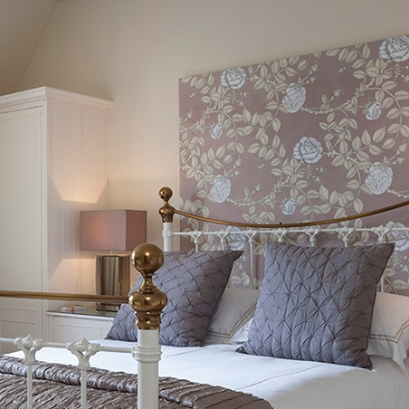 Classic room - 1 Night – £240 (save £70)2 Nights – £480 (save £140)